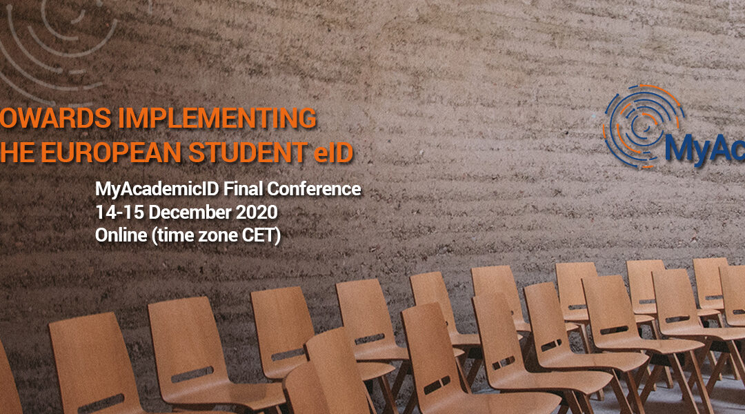 Towards implementing the European student eID