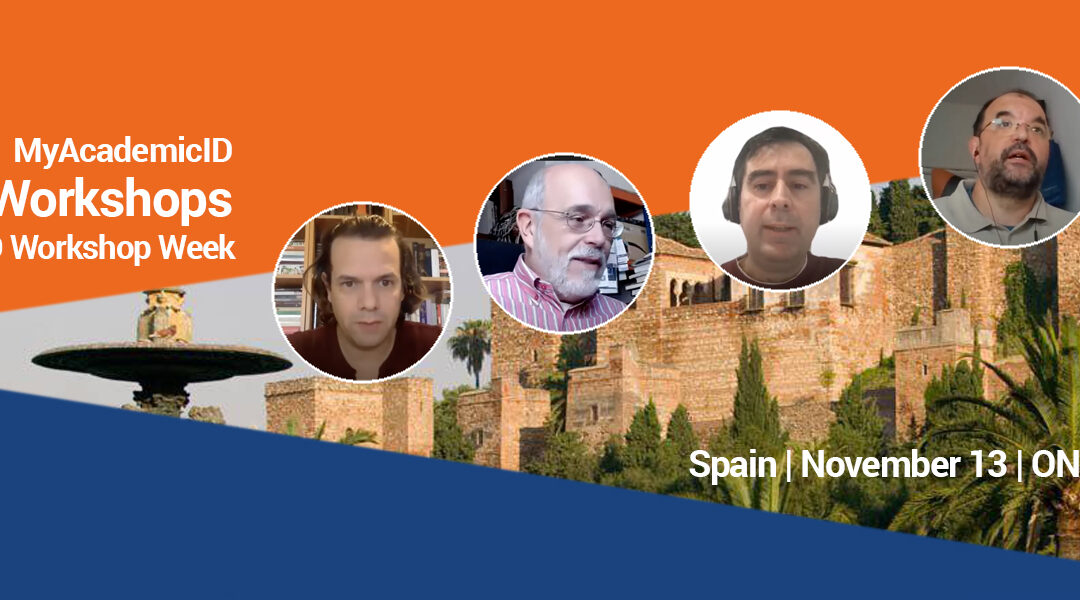 National Workshop in Spain. Implementing a European Student eID